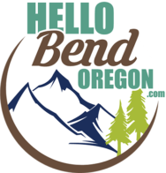 Hello Bend Oregon